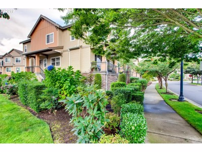 11705 NW Winter Park Ter UNIT 101, Portland, OR 97229 - MLS#: 19427339