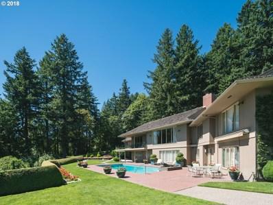 5341 SW Patton Rd, Portland, OR 97221 - MLS#: 19427473