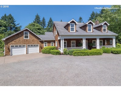 3338 Valley Crest Way, Forest Grove, OR 97116 - MLS#: 19431588