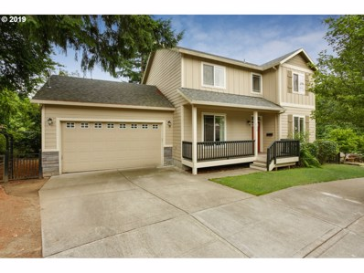 2908 NE 88TH Pl, Portland, OR 97220 - MLS#: 19432138