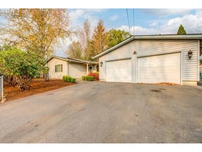 8411 SW Cedarcrest St, Portland, OR 97223 - MLS#: 19432213