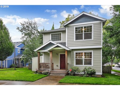 8937 N Dwight Ave, Portland, OR 97203 - MLS#: 19433133