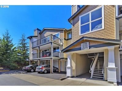 770 NW 185TH Ave UNIT 202, Beaverton, OR 97006 - MLS#: 19433340