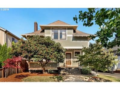 7535 N Oswego Ave, Portland, OR 97203 - MLS#: 19433590