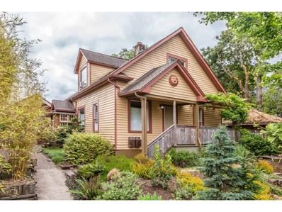 1668 SE Nehalem St, Portland, OR 97202 - MLS#: 19436421