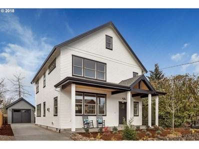 1155 NE Morton St, Portland, OR 97211 - MLS#: 19441731