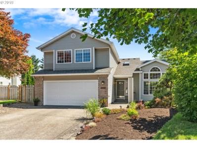 4190 NW 179TH Pl, Portland, OR 97229 - MLS#: 19443981