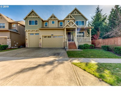 922 Goff Rd, Forest Grove, OR 97116 - MLS#: 19448789