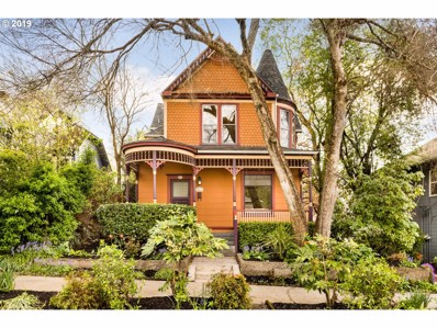 402 SE 30TH Ave, Portland, OR 97214 - MLS#: 19450611