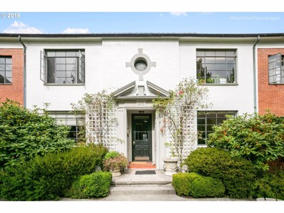 2167 NW Irving St UNIT 8, Portland, OR 97210 - MLS#: 19450934