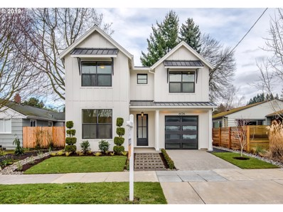 6126 NE 35TH Pl, Portland, OR 97211 - MLS#: 19453909