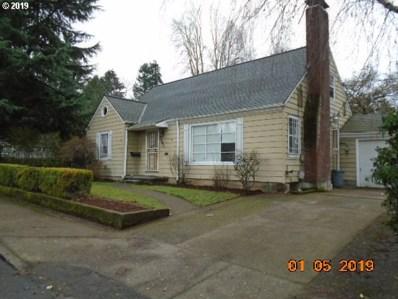 4201 NE 102ND Ave, Portland, OR 97220 - MLS#: 19455697