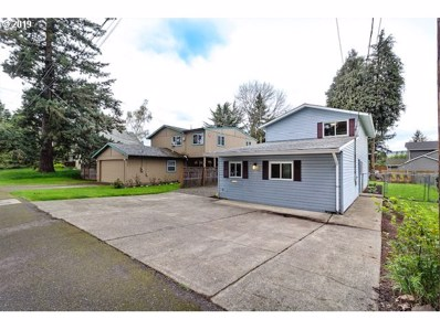 8130 N Richards St, Portland, OR 97203 - MLS#: 19456573