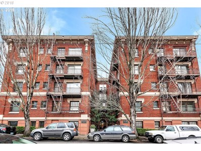 1829 NW Lovejoy St UNIT 208, Portland, OR 97209 - MLS#: 19458081