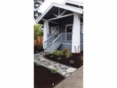 7700 SE Mitchell St, Portland, OR 97206 - MLS#: 19460061