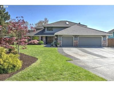 3705 NE 127TH Cir, Vancouver, WA 98686 - MLS#: 19460825