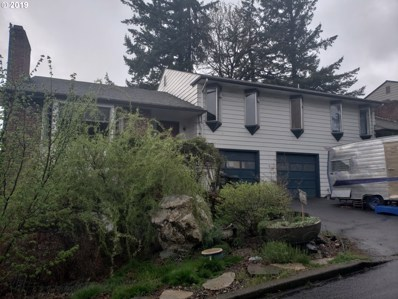 1455 SW 66TH Ave, Portland, OR 97225 - MLS#: 19462974