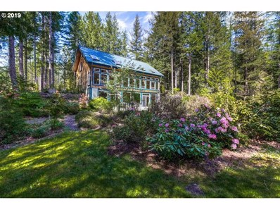 23306 E Wind Tree Loop, Rhododendron, OR 97049 - MLS#: 19463304