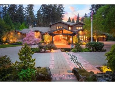 13150 SW Iron Mountain Blvd, Portland, OR 97219 - MLS#: 19464146