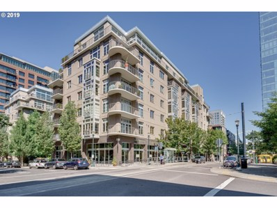 1133 NW 11TH Ave UNIT 217, Portland, OR 97209 - MLS#: 19464616