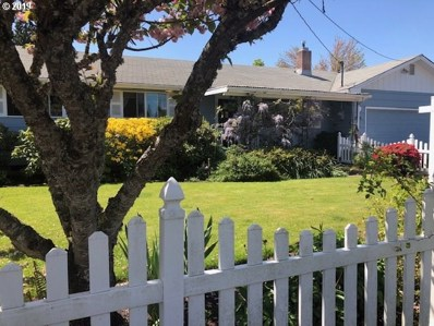 255 D St, Creswell, OR 97426 - MLS#: 19464993