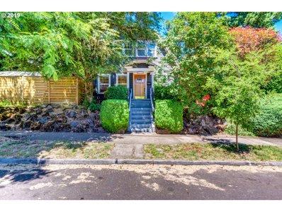 1737 SE Umatilla St, Portland, OR 97202 - MLS#: 19466349