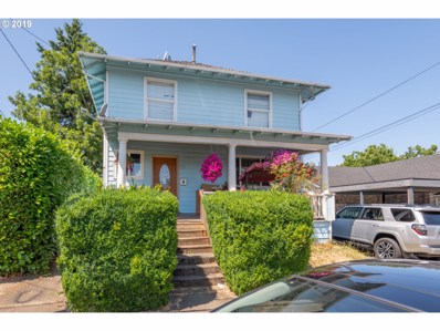 703 NE 79TH Ave, Portland, OR 97213 - MLS#: 19467687