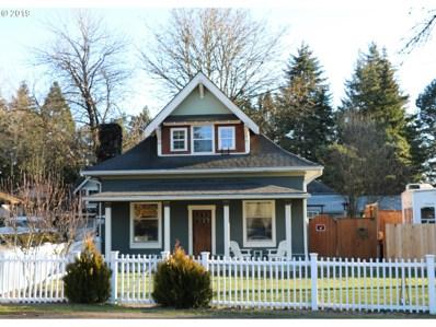 2552 SE Courtney Ave, Milwaukie, OR 97222 - MLS#: 19473197
