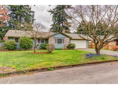301 NE 152ND Ave, Vancouver, WA 98684 - MLS#: 19473525
