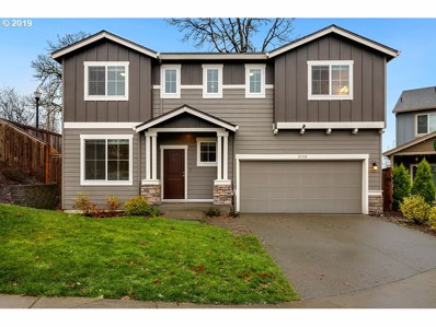 2109 NE 157TH Cir, Vancouver, WA 98686 - MLS#: 19473591