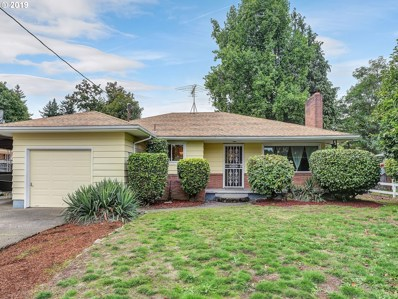 1319 NE 126TH Ave, Portland, OR 97230 - MLS#: 19476370