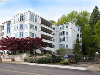 2445 NW Westover Rd UNIT 405, Portland, OR 97210 - MLS#: 19476860