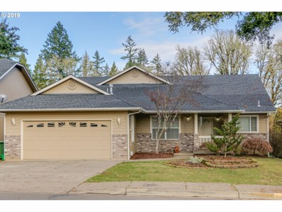 340 Holly Ave, Cottage Grove, OR 97424 - MLS#: 19477451