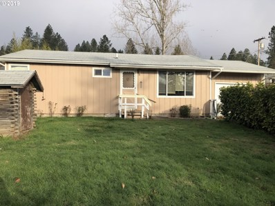 671 W First Ave, Sutherlin, OR 97479 - MLS#: 19479433
