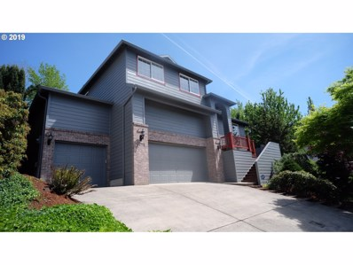 1414 NW Gregory Dr, Vancouver, WA 98665 - MLS#: 19480478