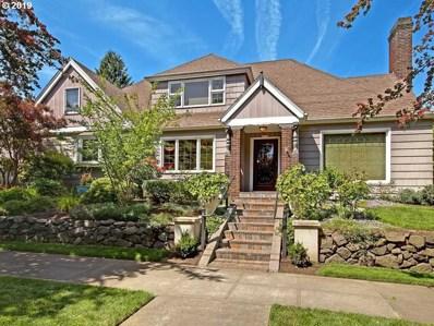 1135 NE Stanton St, Portland, OR 97212 - MLS#: 19481962
