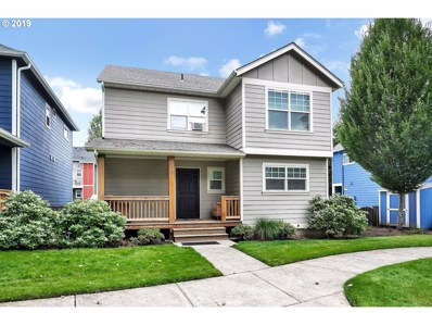 8917 N Dwight Ave, Portland, OR 97203 - MLS#: 19482267