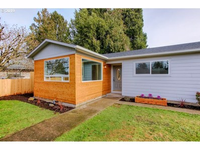 174 45TH Ave, Salem, OR 97301 - MLS#: 19482583