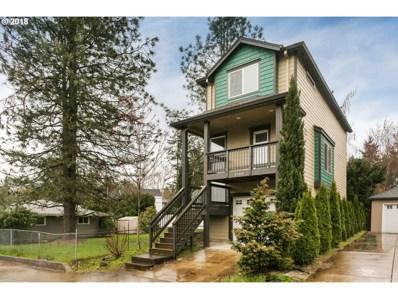 4548 SW Luradel St, Portland, OR 97219 - MLS#: 19482681