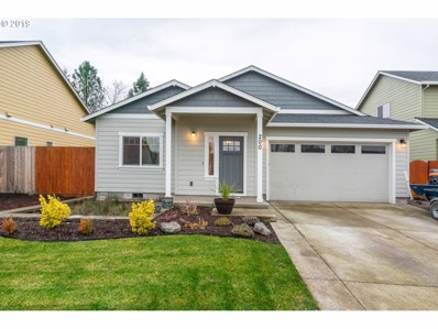 200 Rentfro Way, Newberg, OR 97132 - MLS#: 19483467