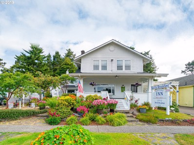 1155 Bay St, Florence, OR 97439 - MLS#: 19483721