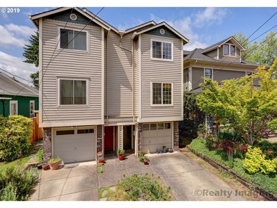 8113 SE 16TH Ave, Portland, OR 97202 - MLS#: 19485591
