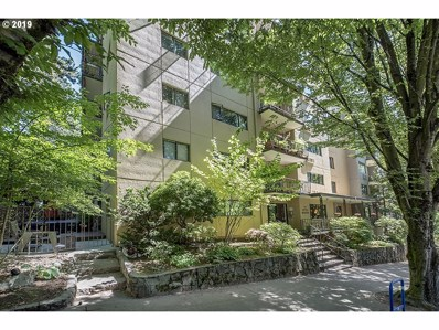 2021 SW Main St UNIT 27, Portland, OR 97205 - MLS#: 19485845
