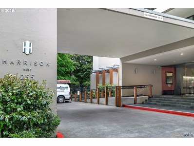 255 SW Harrison St UNIT 14G, Portland, OR 97201 - MLS#: 19487814