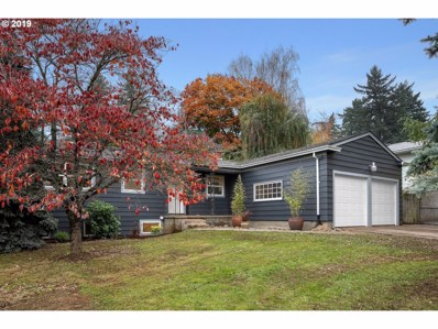 11011 SE Cherry Blossom Dr, Portland, OR 97216 - MLS#: 19488446