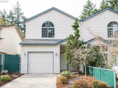 3905 SE 117TH Pl, Portland, OR 97266 - MLS#: 19490017