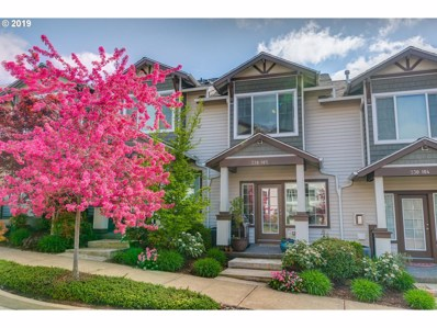 330 NW 116TH Ave UNIT 105, Portland, OR 97229 - MLS#: 19490335