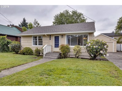 5017 SE 68TH Ave, Portland, OR 97206 - MLS#: 19497431