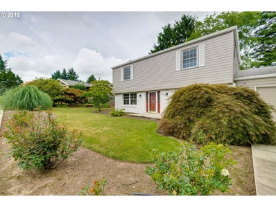 10495 NW Flotoma Dr, Portland, OR 97229 - MLS#: 19499205