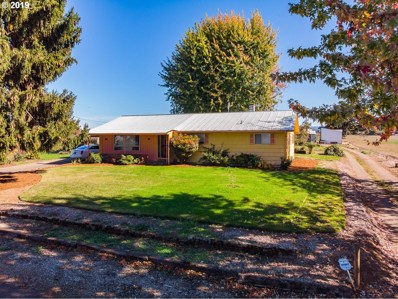 8014 Cascade Hwy SE, Sublimity, OR 97385 - MLS#: 19499988